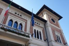 Comune di Avezzano, porte aperte al console onorario del Congo.