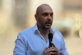 LEGA AVEZZANO-AGENDA FITTA DI APPUNTAMENTI QUELLA DEL CANDIDATO SINDACO GENOVESI