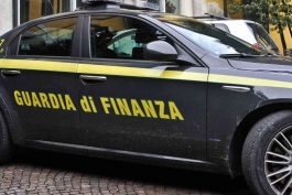 L'AQUILA-GDF SEQUESTRA UN IMMOBILE