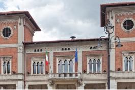 Casa di riposo in via Toscana, on line l'avviso per la ristrutturazione