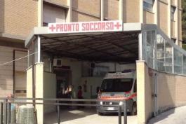 La cattiva sanità non risparmia nessuno: un'ora e mezza per soccorrere il sindaco di Tagliacozzo