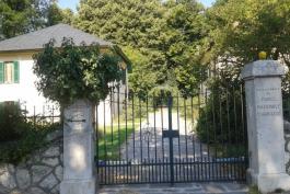 I fiori di Vitale per omaggiare il gemellaggio con  Castellane