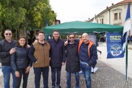 FDI-OLTRE SEICENTO FIRME PER LE PROPOSTE DELLA MELONI