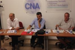 Cna Avezzano: presentazione del progetto CNA@mezzogiorno