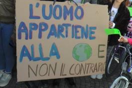 IL WWF ADERISCE AL