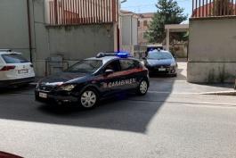 ARRESTATO GIOVANE STRANIERO PER SOSTANZE STUPEFACENTI