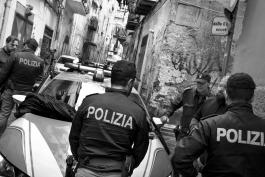 PRESENTATA L'EDIZIONE 2020 DEL CALENDARIO DELLA POLIZIA