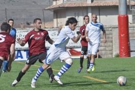 Orlando Aquino è il nuovo centravanti dell'Avezzano Calcio