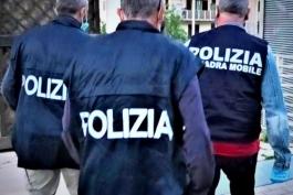 ARRESTATO A ROMA UNO DEGLI SPACCIATORI DELL'AQUILA