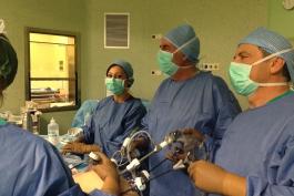 Berardo De Berardis: vanto della chirurgia abruzzese