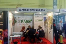 E' pioggia di successi per il marsicanissimo Expass: in Romania si parla d'Abruzzo turistico