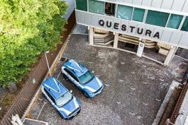 POLIZIA E CONFINDUSTRIA L'AQUILA SIGLANO ACCORDO