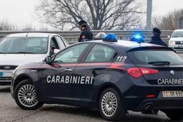 Emergenza Covid-19 Monitoraggio controlli Forze di Polizia