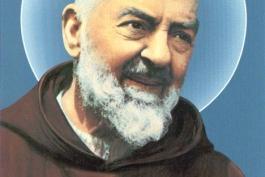 Commemorazione del Transito di San Pio ad Avezzano
