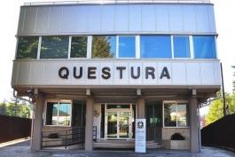 L'AQUILA-ARRESTATE DUE PERSONE PER DROGA