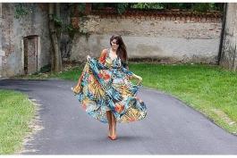 'Angelichic': quando la Moda è una corsa contro le banalità dei tempi moderni