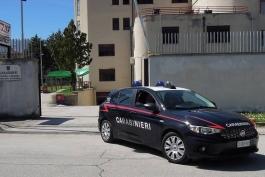 POLIZIA DI STATO: DUE FURTI - INDIVIDUATI I RESPONSABILI