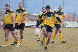 ISWEB Avezzano Rugby: amichevole in vista del derby col Paganica alla prima di campionato.