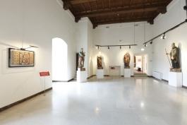 Lunedì 14 e Martedì 15 Agosto musei aperti