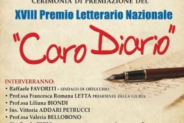 Torna a Ortucchio il premio letterario