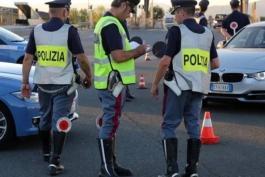 POLIZIA STRADALE- IPOTESI SOPPRESSIONE DI DISTACCAMENTI IN PROVINCIA DI L'AQUILA