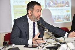 SOSPIRI-SODDISFATTO DEL LAVORO DEL CONSIGLIO REGIONALE
