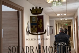 RINTRACCIATA MINORENNE SCOMPARSA NELL'AQUILANO