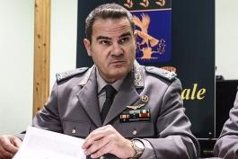 DA CHIARIRE LA MORTE SUICIDA DEL GENERALE DEI CARABINIERI GUIDO CONTI.