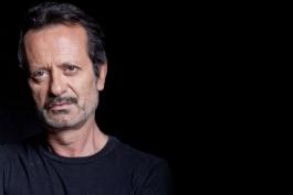 Rocco Papaleo al festival internazionale di Mezza Estate