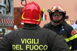 Frontale nei pressi dell'ex Zuccherificio di Avezzano: grave il conducente di un trattore