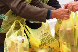 Torna sabato la colletta alimentare per le famiglie più povere