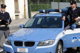 AI via la campagna congiunta di sicurezza stradale