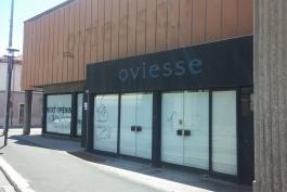 La Chrome investe sul centro di Avezzano. Riapre l'ex Standa