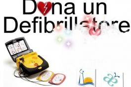 Un defibrillatore per far volare in alto il volley marsicano