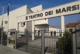 Teatro dei Marsi, boom di abbonati per la grande musica.