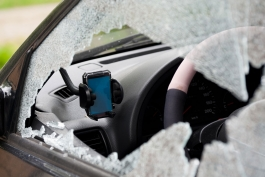 AVEZZANO-DENUNCIATO AUTORE DI FURTI SU AUTOVETTURE
