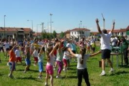 Al via il 6° Baby Meeting di atletica leggera per ragazzi