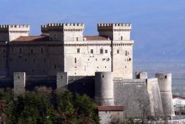 Anche il Castello Piccolomini tra i Musei in Festa