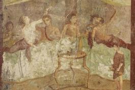 TORNA LA DOMENICA AL MUSEO