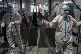 Coronavirus: Abruzzo, dati aggiornati al 15 marzo