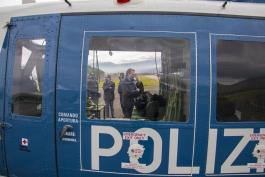 WEEKEND DI IMPEGNO PER LE FORZE DI POLIZIA