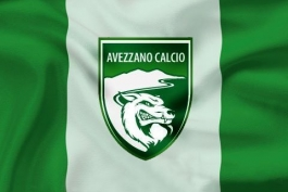 NUOVO PRESIDENTE ALL' AVEZZANO CALCIO