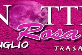 Torna la notte rosa a Trasacco