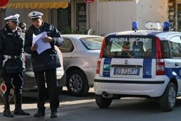 TRASFERIMENTO DELLA POLIZIA LOCALE-IL COMANDO CHIARISCE