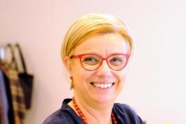 Dell'Olio riconfermata nel consiglio terziario donna Confcommercio