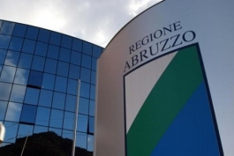 Regione Abruzzo: consegna di mascherine nelle case degli abruzzesi.