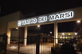 STAGIONE MUSICALE AL TEATRO DEI MARSI