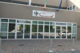 Camera Commercio Provincia dell'Aquila: 5 ventilatori polmonari per la ASL 1