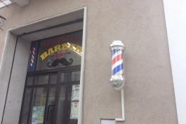 C'è un pezzo di mondo che si chiama bottega: alla scoperta del Barber Shop della Marsica