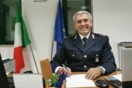 Cambio al vertice alla Polizia Stradale di Avezzano.